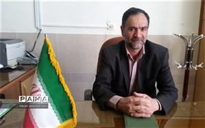افزایش 60 درصدی پذیرش مسافران نوروزی در ستاد اسکان شهرستان نایین