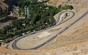 ممنوعیت تردد بین استانی لغو شد