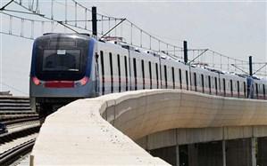 نرخ بلیت مترو در تبریز 40 درصد افزایش یافت
