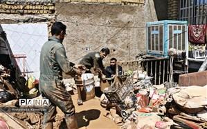 سیمان بازسازی مناطق سیل زده رایگان شد