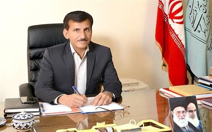 مدیر کل میراث فرهنگی خراسان جنوبی