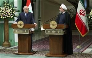 روحانی: برای توسعه روابط با عراق در شرایط بسیار ممتازی قرار داریم