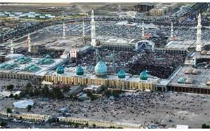 پارکینگ ۲۰۰ هکتاری ویژه نیمه شعبان در مسجد مقدس جمکران فراهم می شود