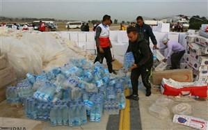 اعلام کمکهای نقدی و غیرنقدی سوئیس و آلمان به سیلزدگان ایرانی