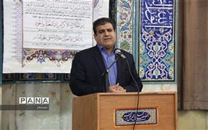 فولادوند: کمبود نیروی انسانی مهمترین مشکل آموزش و پرورش تهران در سال 98 است