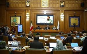 کلیات بودجه سال ۹۹ پایتخت نهایی شد