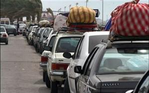 ورود 4 میلیون مسافر نوروزی به سمنان