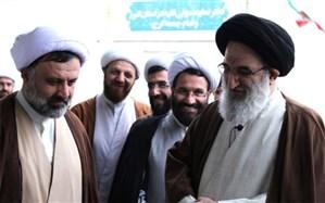 روحانیون و طلاب   جهادگر  البرزی  به مناطق سیل زده اعزام شدند