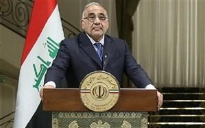 تدوین نقشه راه تجاری ایران و عراق دیدار فعالان اقتصادی با نخست وزیر عراق