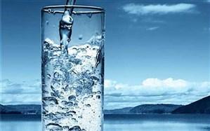 چشمانداز مناسب پیشبینی شده برای مدیریت بحران آب