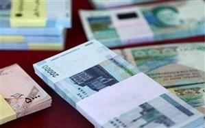 رشد ۹۴.۸ درصدی پرداخت تسهیلات بانکی