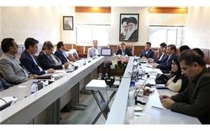 برگزاری اولین جلسه کمیته هدایت تحصیلی استان اردبیل در سال 98