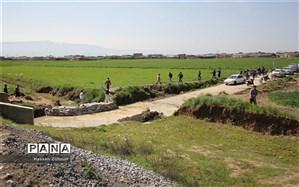 خسارت 5 هزار میلیارد ریالی سیل و طوفان به بخش کشاورزی فارس