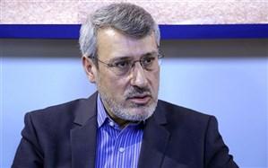بعیدی نژاد: نگرانی آمریکا، اسرائیل و متحدانشان از برنامه موشکی ایران به علت قدرت بازدارندگی بالای آن است