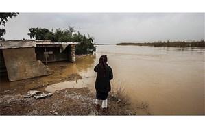 اهدای اعتبار  اردوی مدیران مدارس ناحیه 2 اهواز به سیل زدگان استان خوزستان