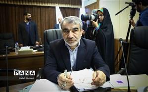 کدخدایی: مصوبه اصلاح قانون انتخابات به شورای نگهبان ارسال نشده است