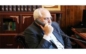 ظریف و شاه محمود قریشی درباره مقابله با تروریسم گفتوگو کردند