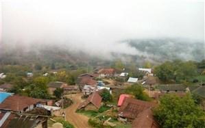 روستای وِلِم؛ همنشینی انسان با درخت و ابر و آب