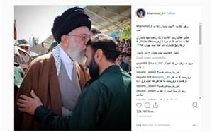 واکنش صفحه اینستاگرام رهبرانقلاب به فرارسیدن روز پاسدار