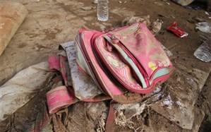 مدیرکل آموزش و پرورش لرستان: برخی از مدارس سالم مناطق سیلزده دونوبته شد