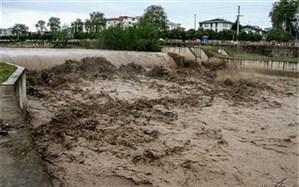 پیشبینی سازمان هواشناسی درباره احتمال سیلابی شدن مسیلها