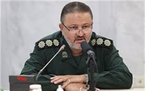 اعلام آمادگی 1500 نفر از پرسنل سپاه قم برای حضور در مناطق سیل زده لرستان