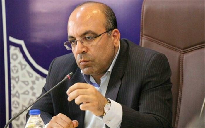 مردم ایران، پای انقلاب و نظام اسلامی ایستاده اند