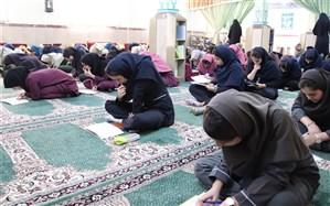 برگزاری مسابقه کتابخوانی دانایی و توانایی در شهرقدس