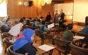 برگزاری دومین مرحله جشنواره کتابخوانی دانایی و توانایی در ناحیه یک ری