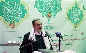 بطحایی: سپاه سردمدار مبارزه با تروریسم در ایران و  منطقه است