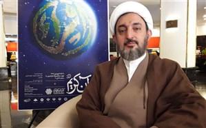 حاج ابوالقاسمی: رقابت دانشآموزان در کنار بزرگسالان بر جذابیت این دوره از مسابقات میافزاید