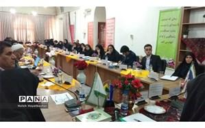 نماینده فارس در مجلس دانشآموزی: طرح تعالی مدیریت و تحقق آن، اجرایی شدن  سند تحول بنیادین است