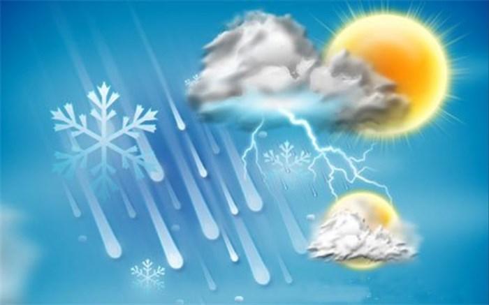 هواشناسی البرز
