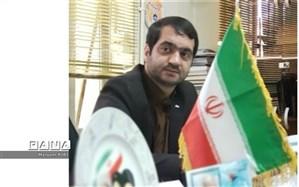 جلسه هم اندیشی  و تشریح برنامه های سالروز تأسیس سازمان دانش آموزی استان همدان