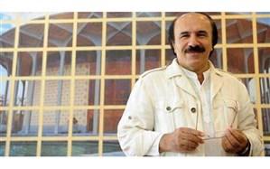 اردشیر صالحپور تازهترین آثار خود را در پویش «کتابخانه ملی» رونمایی کرد