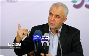 معاون رئیسجمهوری و رئیس بنیاد شهید و امور ایثارگران منصوب شد
