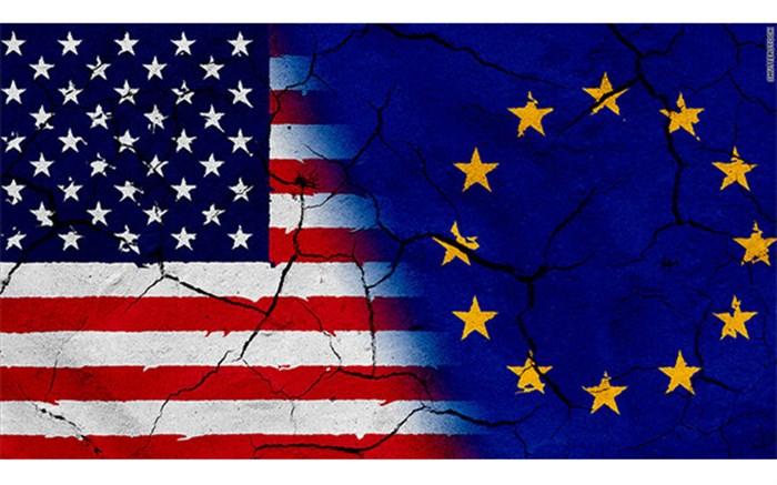 تنش بین اروپا و کاخ سفید بر سر همکاریهای هستهای با ایران