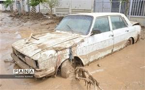 تکذیب ارتباط سیلاب پلدختر به رهاسازی سدهای استان