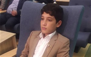 حافظ قرآن کریم از کشور عراق: سطح برگزاری مسابقات بین المللی قرآن کریم بسیار بالا و رضایت بخش است
