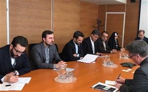 رایزنی ایران وسازمان ملل متحد برسر توسعه همکاری ماهوارهای