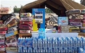 کمک های مردمی ارومیه به دست مردم لرستان رسید