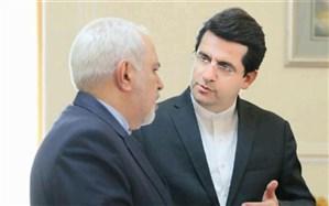 سخنگوی جدید وزارت امور خارجه منصوب شد