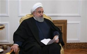 روحانی رئیس و اعضای «هیأت ویژه گزارش ملی سیلابها» را مشخص کرد