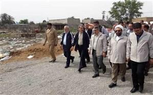 نحوه برگزاری امتحانات نهایی در مناطق سیلزده در 2  روز آینده بخشنامه میشود