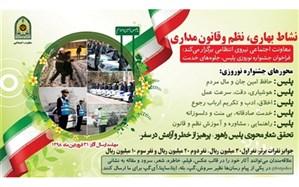 جشنواره ملی نوروزی پلیس در قم برگزار میشود