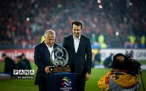 هشدار جدی علی پروین به بازیکنان پرسپولیس