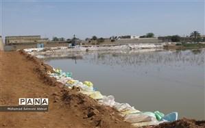 بررسی سیلابهای اخیر کشور در مجلس؛ سیل 35 هزار میلیارد تومان خسارت وارد کرده است