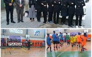 بجنورد مقام های برتر استانی الگوهای برتر تدریس تربیت بدنی کسب کرد