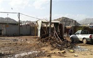سیلاب به زیرساخت ۵۷ روستای دامغان خسارت وارد کرد