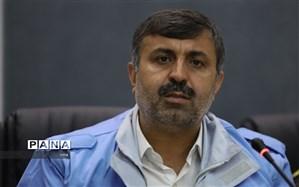 مدارس در خطر آبگرفتگی و نقاط آسیبپذیر خوزستان شناسایی شد